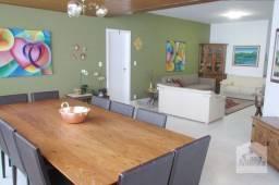 Apartamento à venda com 4 dormitórios em Sion, Belo horizonte cod:331411