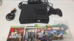 Título do anúncio: Xbox 360 Funcionando