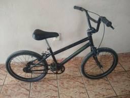 Título do anúncio: Bicicleta *