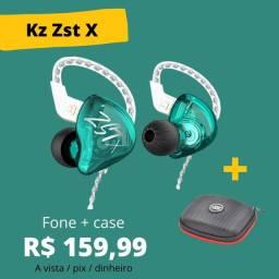 Fone Kz ZsT X