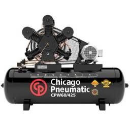 Título do anúncio: Compressor CPW60/425L