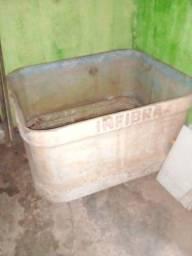 Título do anúncio: caixa da agua eternit
