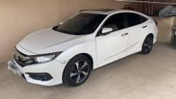 Título do anúncio: Honda Civic 1.5 Touring 2017