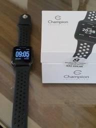 Título do anúncio: Relogio Smartwatch champion