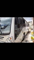 Ônibus mascarello Gran MIDI