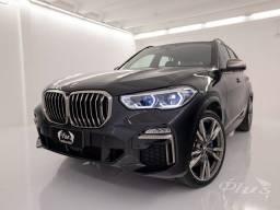 Título do anúncio: BMW X5 M50D 4P