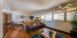 Título do anúncio: Belíssimo apartamento para locação (98m² - 2 dormit) no Itaim Bibi, SP.