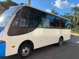 Micro ônibus  (com contrato de trabalho)