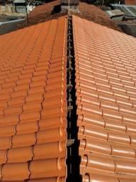 Título do anúncio: Mv Calhas e telhados em geral