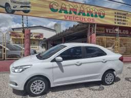 Ford/Ka Se 1.5 Sd Flex 2014/2015 Branco