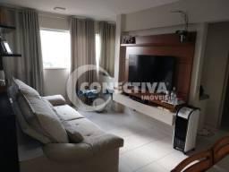 Título do anúncio: Apartamento para venda tem 54 metros quadrados com 2 quartos em Jardim das Esmeraldas - Go