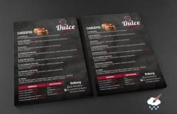 Título do anúncio: Arte DIgital grafica Design gráfico