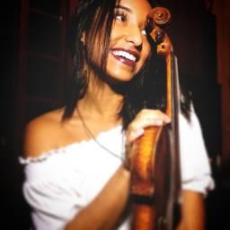 Violino para Eventos - R$200
