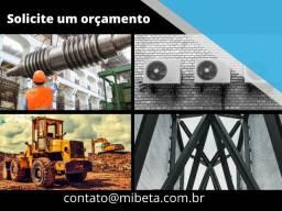Título do anúncio: Engenheiro Mecânico em Goiânia