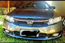 Vende - Se Civic LXS 2009 Manual