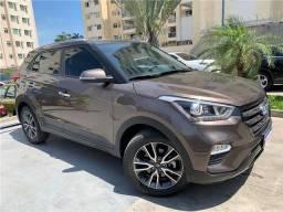 Título do anúncio: Hyundai Creta 2019 2.0 16v flex prestige automático