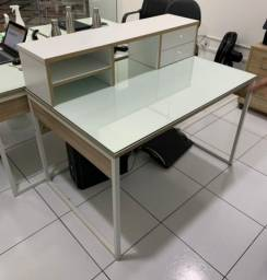 OPORTUNIDADE - Mesas escritório Etna