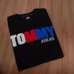 Título do anúncio: Lindas Camisetas Tommy todas Originais