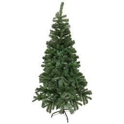 Título do anúncio: Árvore De Natal dinamarca Verde 180cm Com 580 Galhos