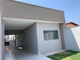Título do anúncio: Belíssima casa 3Quartos no Jardim Rosa do Sul em Aparecida de Goiânia