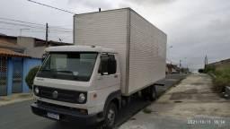 Título do anúncio: Caminhão 3/4 Vw 8-160 Cumis 2013/2013. R$ 130,000,00