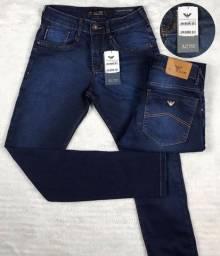 Título do anúncio: Calça Jeans Masculina Empório Armani - Mark
