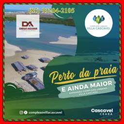 Título do anúncio:  Complexo Urbano Villa Cascavel  Loteamento *(&¨%$