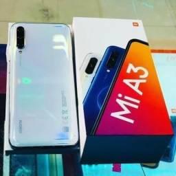 Título do anúncio: Smartphone Xiaomi Mi A3
