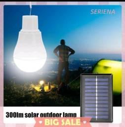 Título do anúncio: lâmpada solar