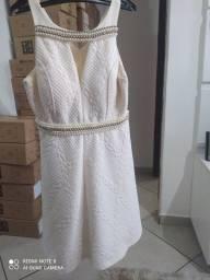 Vendo lindo vestido de festa Tam M usado uma vez