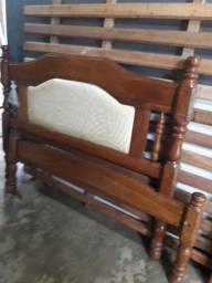 Título do anúncio: Vendo cama de casal