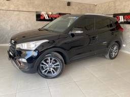 Título do anúncio: Hyundai Creta PULSE 1.6 4P