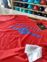 Título do anúncio: Atacado de Camisetas Grife