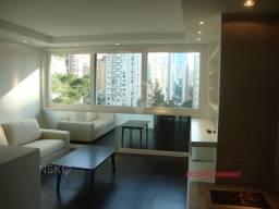 Título do anúncio: Apartamento para alugar- 90m² - 2 dormitórios(1suite) - Jardim Europa - NSK3 Imóveis - ED
