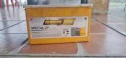 Título do anúncio: Bateria moto 10 amperes
