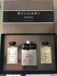 Kit perfume BVLGARI - importado