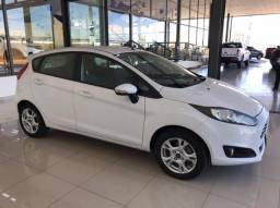 NEW FIESTA ECOBOOST SEL 1.0 AT