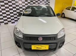 Fiat Strada Completa 1.4 CS 2020 1 ANO de Garantia