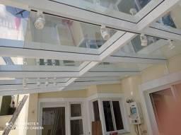 Título do anúncio: Instalador de vidro temperado e esquadria de alumínio