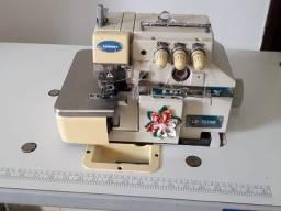 Título do anúncio: Máquina de Costura Industrial Overloque 3 Fios Lanmax