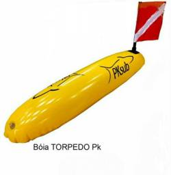 Bóia Torpedo PK