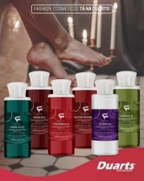 Título do anúncio: Sabonete Corpo e Mão - Linha Fashion