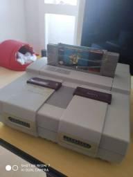 Super Nintendo 1991 original
