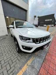 Título do anúncio: Jeep Compass Longitude 2.0 DIESEL