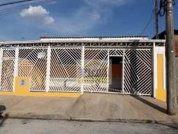 Casa para alugar, 160 m² - Jardim São Jorge - Hortolândia/SP
