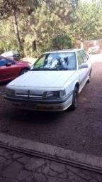 Renault 21 raridade