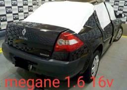 Título do anúncio: Sucata de megane sedan