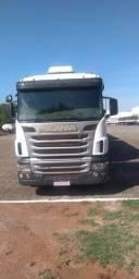 Título do anúncio: Rodotrem Scania R 440 A6X4 2012/2012.