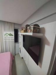 Título do anúncio: Com 2 dormitorios / todo no armario