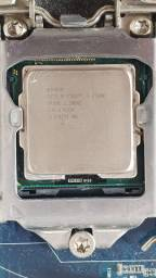 I5 2500K 3.30ghz + Gigabyte GA-Z68XP-UD3 + 8Gb RAM